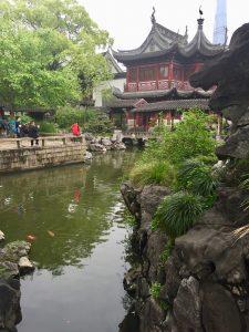 Yu Garden, Old Town, Shanghai