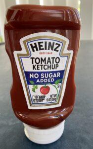 Heintz Ketchup