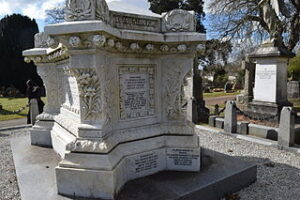 Singer Family Tomb