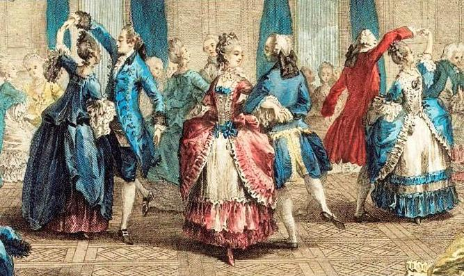 Artist Antoine-Jean Ducios (1742-1795) Wikipedia Commons