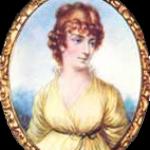 Patsy Jefferson Randolph