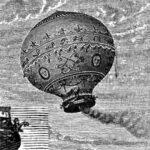 Hot Air Balloon 1783