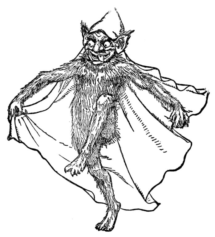 Naughty reading dark fairy tales part 1