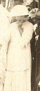 Princess Helen Kawananākoa
