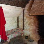 Cottage, Ulster Folk Museum