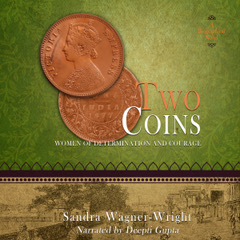 Two Coins (Audiobook) Cover