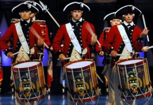 U.S._Army_Old_Guard_Fife_and_Drum_Corps