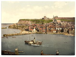Whitby 1890