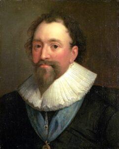 Portrait of William Herbert