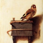A Bird, A Boy, & A Painting: Donna Tartt's Goldfinch